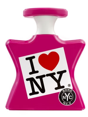 I Love NY For HER